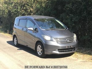 Used 2009 HONDA FREED BH720766 for Sale