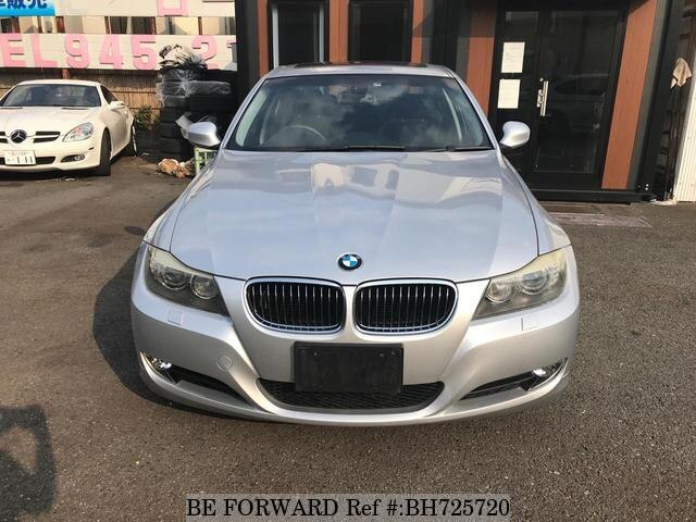 Used 2009 BMW 3 SERIES BH725720 for Sale