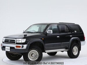 Used 1998 TOYOTA HILUX SURF BH796922 for Sale
