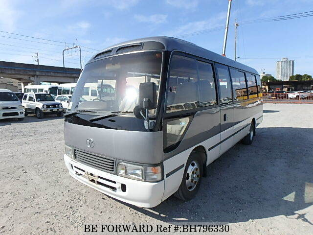 Used 1993 TOYOTA COASTER BH796330 for Sale