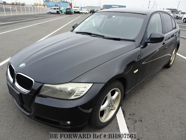 Used 2009 BMW 3 SERIES BH807561 for Sale