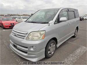 Used 2006 TOYOTA NOAH BH807353 for Sale