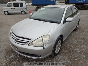 Used 2007 TOYOTA ALLION BH807770 for Sale
