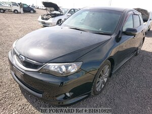 Used 2011 SUBARU IMPREZA BH810829 for Sale