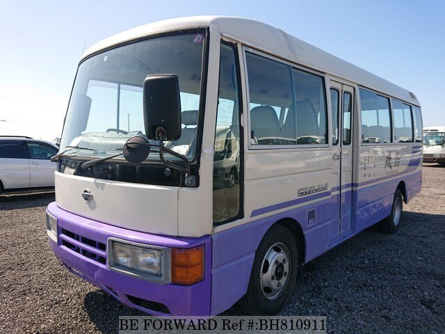 Used 1996 NISSAN CIVILIAN BUS BH810911 for Sale
