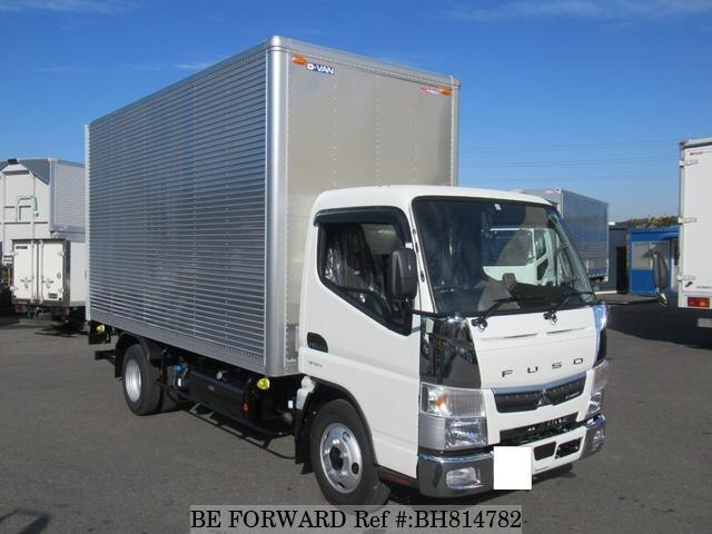 Used 2020 MITSUBISHI CANTER BH814782 for Sale
