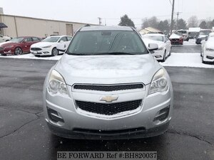 Used 2013 CHEVROLET EQUINOX BH820037 for Sale