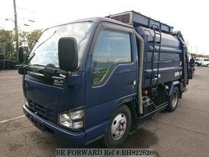 Used 2006 ISUZU ELF TRUCK BH822626 for Sale