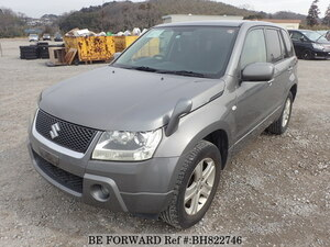Used 2006 SUZUKI ESCUDO BH822746 for Sale
