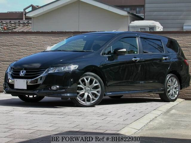 Used 2010 HONDA ODYSSEY BH822930 for Sale