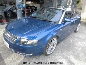 Used 2004 AUDI A4 BH822968 for Sale