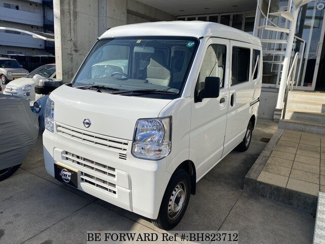 Used 2020 NISSAN CLIPPER BH823712 for Sale