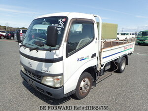 Used 2006 TOYOTA TOYOACE BH824755 for Sale