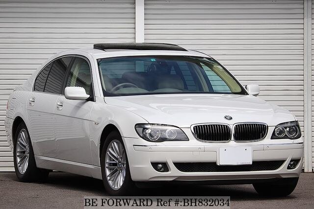 Used 2006 BMW 7 SERIES BH832034 for Sale