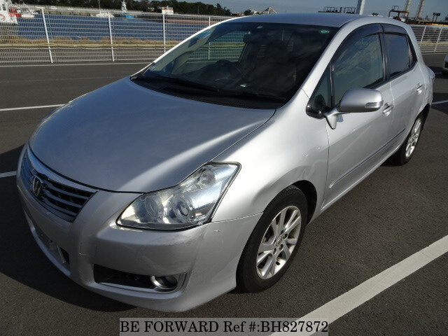 Used 2010 TOYOTA BLADE BH827872 for Sale