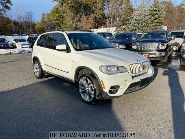 Used 2012 Bmw X5 For Sale Bh833185 Be Forward