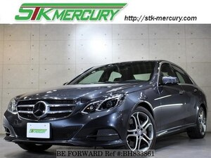Used 2013 MERCEDES-BENZ E-CLASS BH833861 for Sale
