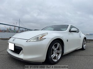 Used 2009 NISSAN FAIRLADY BH834804 for Sale