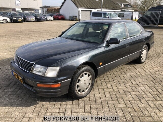 Used 1995 LEXUS LS BH844210 for Sale