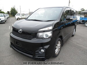 Used 2012 TOYOTA VOXY BH845431 for Sale