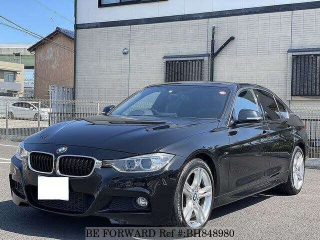 Used 2012 BMW 3 SERIES BH848980 for Sale