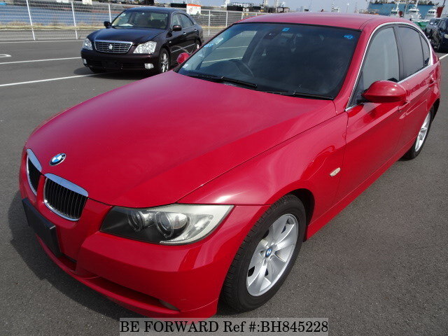 Used 2007 BMW 3 SERIES BH845228 for Sale
