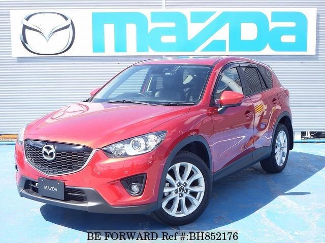 Used 2013 MAZDA CX-5 BH852176 for Sale