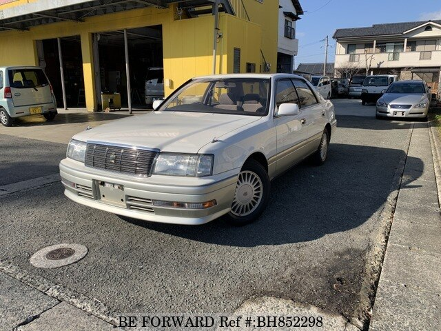 Used 1995 TOYOTA CROWN BH852298 for Sale