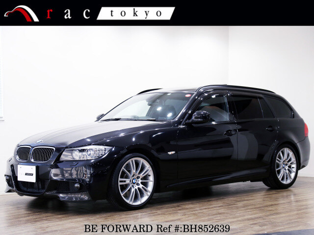 Used 2010 BMW 3 SERIES BH852639 for Sale