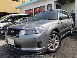 Used 2006 SUBARU FORESTER BH852673 for Sale