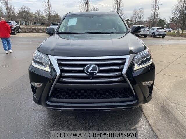 Used 2015 LEXUS LEXUS OTHERS BH852970 for Sale