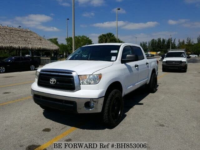 Used 2011 TOYOTA TUNDRA BH853006 for Sale