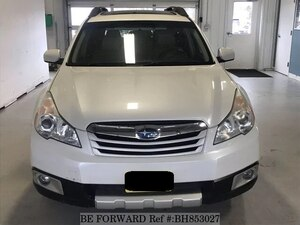 Used 2011 SUBARU OUTBACK BH853027 for Sale