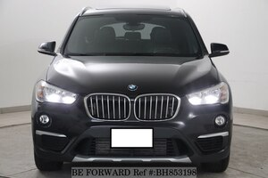 Used 2018 BMW X1 BH853198 for Sale