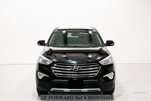 Used 2014 HYUNDAI SANTA FE BH853248 for Sale