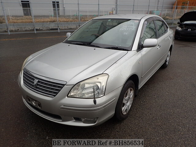 Used 2004 TOYOTA PREMIO BH856534 for Sale