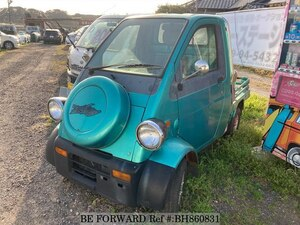 Used 1996 DAIHATSU MIDGETII BH860831 for Sale