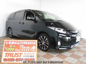 Used 2013 TOYOTA ESTIMA BH860848 for Sale