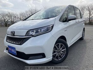 Used 2020 HONDA FREED BH861045 for Sale