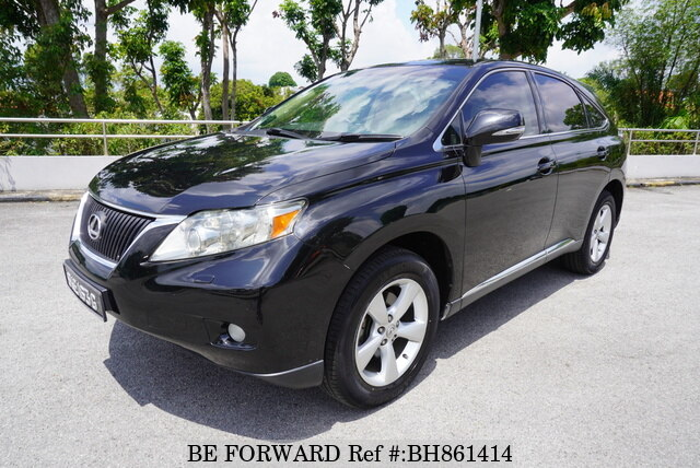 Used 2011 LEXUS RX BH861414 for Sale