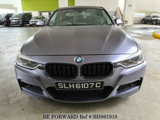 Used 2012 BMW 3 SERIES BH861918 for Sale