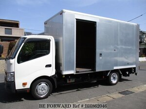 Used 2014 TOYOTA DYNA TRUCK BH862046 for Sale