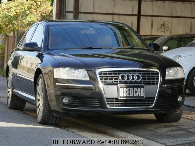 Used 2005 AUDI A8 BH862263 for Sale