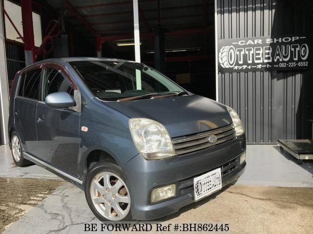 Used 2004 DAIHATSU MIRA AVY BH862445 for Sale