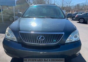 Used 2005 LEXUS RX BH866981 for Sale