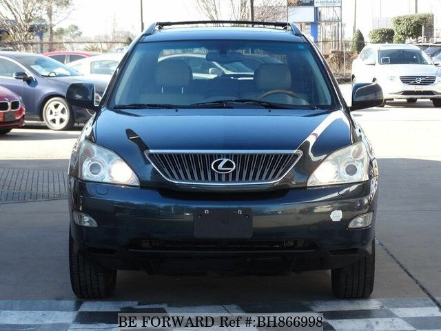 Used 2004 LEXUS RX BH866998 for Sale