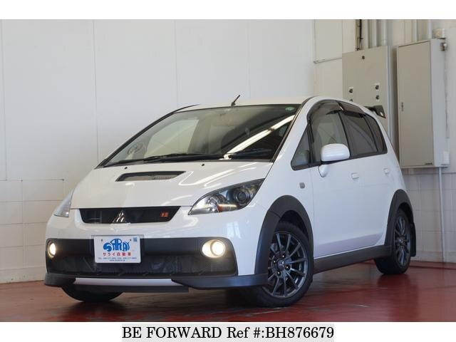 Used 2011 MITSUBISHI COLT BH876679 for Sale