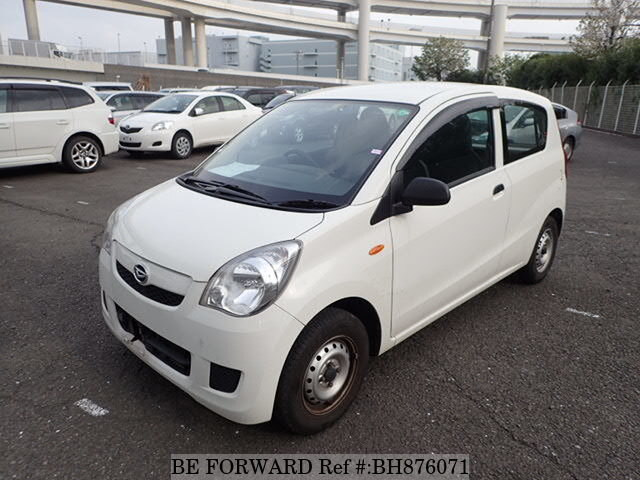 Used 2016 DAIHATSU MIRA BH876071 for Sale
