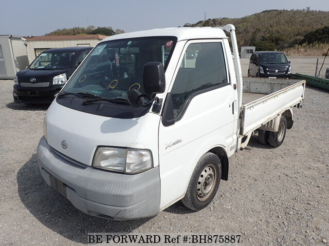 Used 2000 NISSAN VANETTE TRUCK BH875887 for Sale