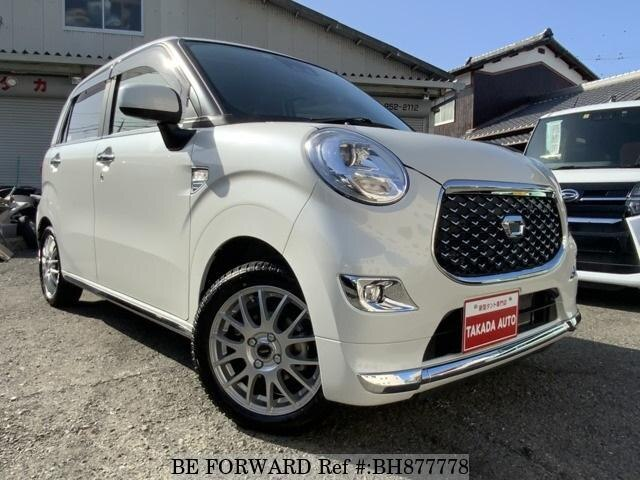 Used 2019 DAIHATSU CAST BH877778 for Sale